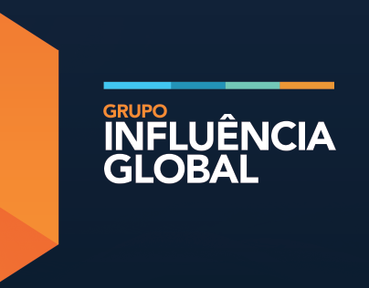 The Global Influence Logo New Concept