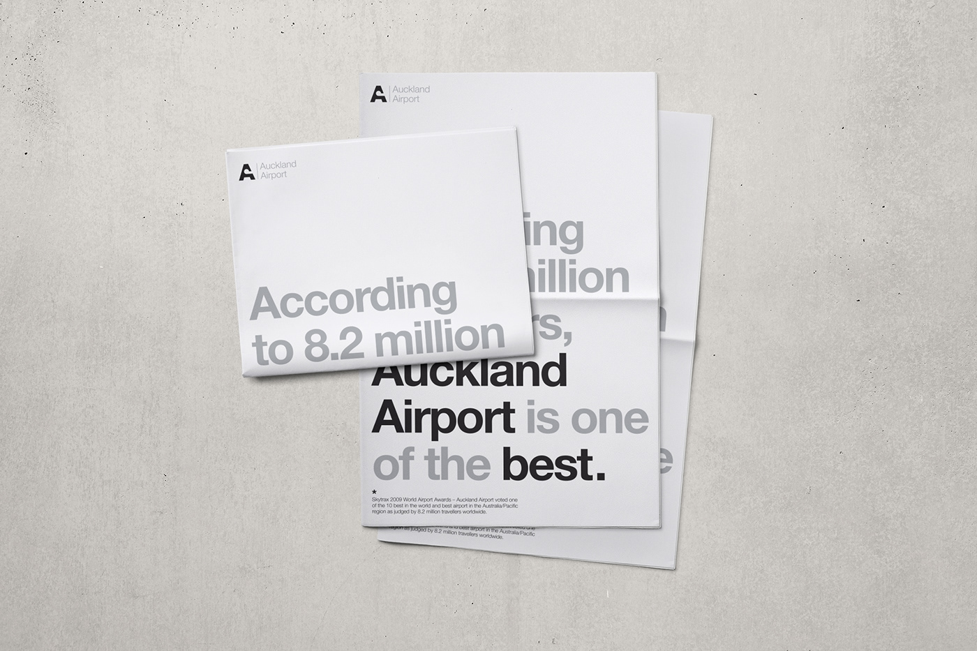 Auckland Airport — Annual Report 2009