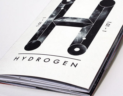 ISTD 2013 - books still? - Hydrogen