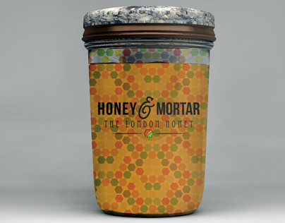 Urban Honey - Honey & Mortar #2