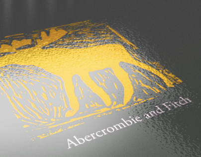 Abercrombie and Fitch Graphics