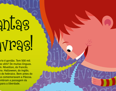 Portuguese tips for kids