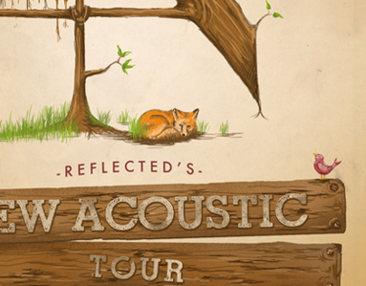 reflected | new acoustic tour 13