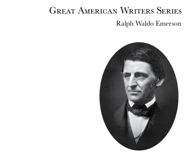 Great American Writers Series
