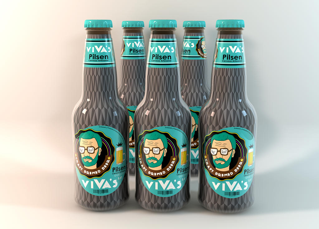 Vivas Craft Beer