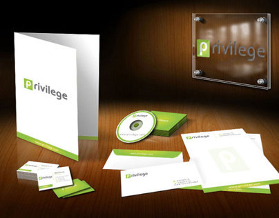 privilege corporate identity