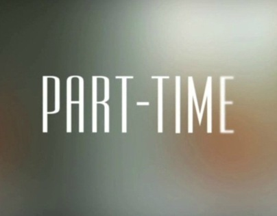Part-Time, short-film