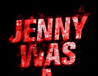 Jenny was a friend of mine