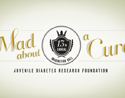 JDRF / Mad about a Cure