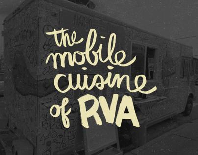 the mobile cuisine of RVA