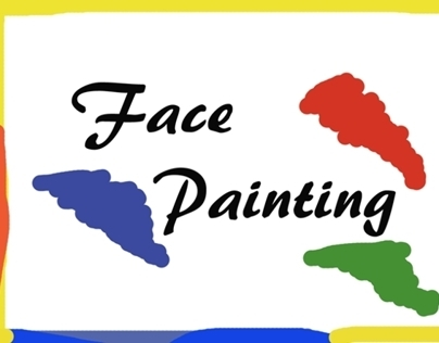 Face Painting Volume I