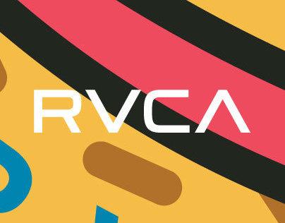 RVCA Capsule