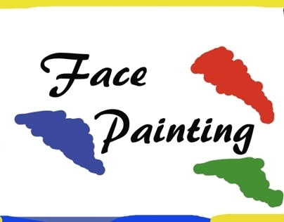 Face Painting Volume II