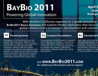 BayBio 2011 Annual Conference