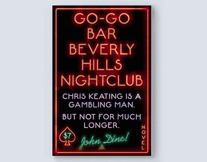 Go-Go Bar Beverly Hills Nightclub