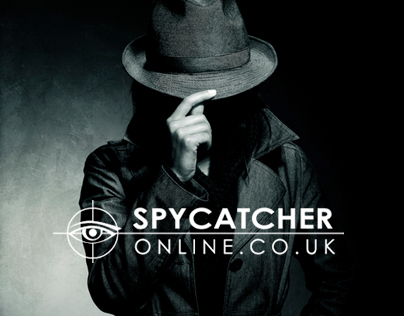 Spycatcher Online Website
