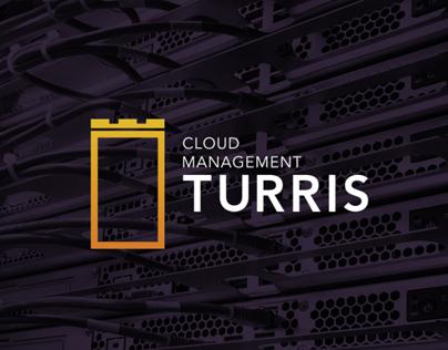 Turris - Cloud Management