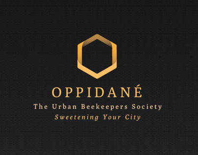 Oppidané - Urban Honey