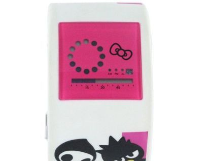 Nooka x Tokidoki Watch Project Curation