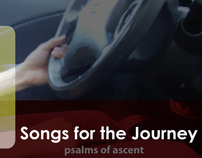 Psalms of Ascent: Songs for the Journey