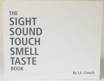 The Sight, Sound, Touch, Smell, Taste book.
