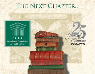 ACHC 25th Anniversary Video