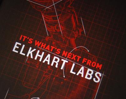 Elkhart Brass: Marketing Collateral