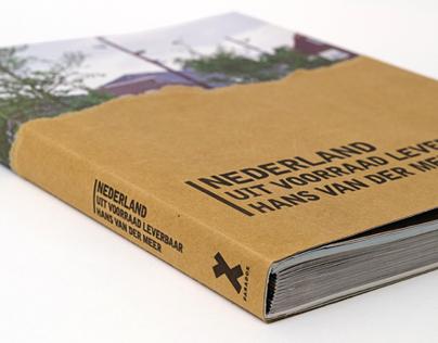 Cover - Nederland uit voorraad leverbaar