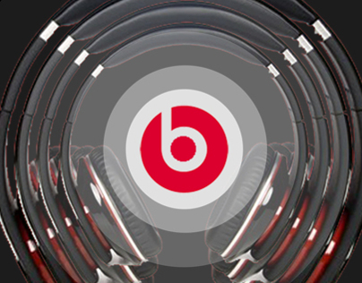 Beats Packaging and Advert