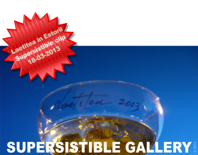Supersistible Gallery