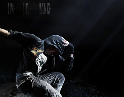 Dark of the Moon.    live.love.dance