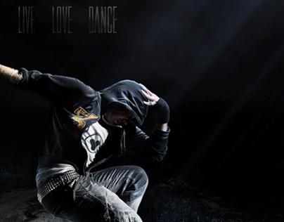 Dark of the Moon.    live.love.dance