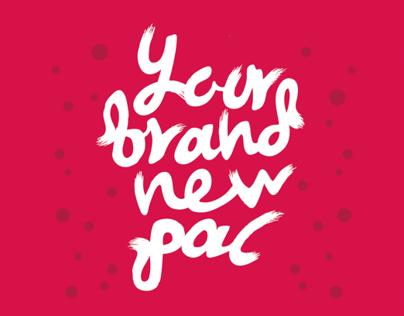 Your Brand New Pal