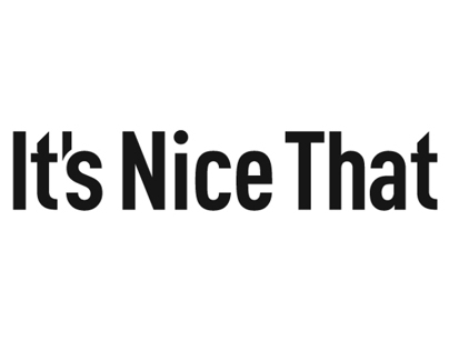 D&AD: Its Nice That