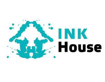 INK House new logo