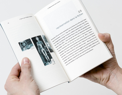 A.I. S.-F & Reality pocket book