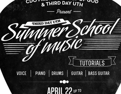 Summer School of Music