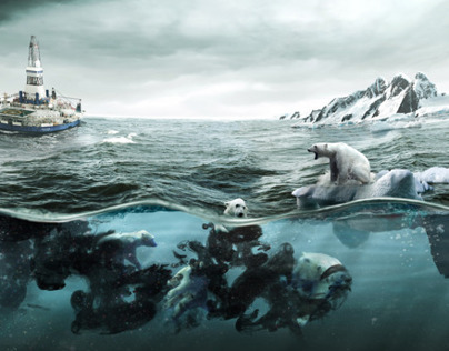 Hidden Consequences / Greenpeace