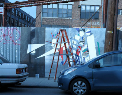 Bushwick Collective