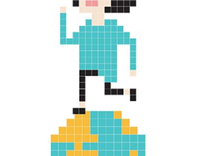 I am Pixel