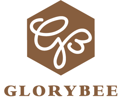 Rebranding - GloryBee Honey