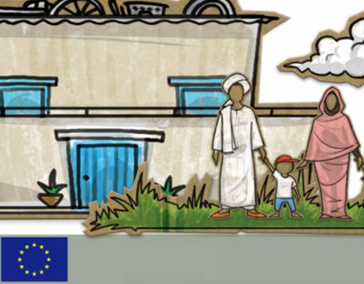 European Uniton in Sudan