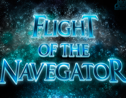 FLIGHT of the NAVEGATOR
