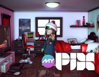 MTV My Pix