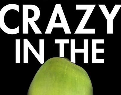 Crazy in the Coconut : Zico
