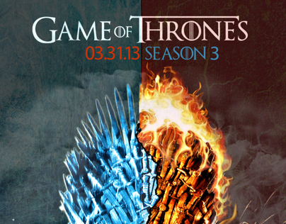 Adv Game of Thrones