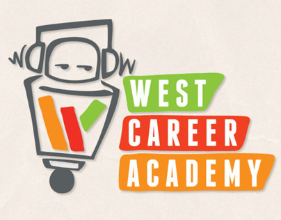 West Career Academy rebranding