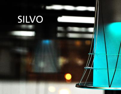 SILVO :  Pendant Light