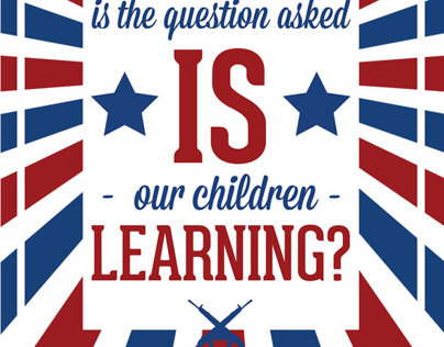 Is Our Children Learning?