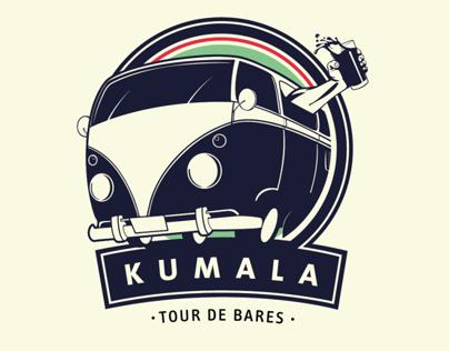 Kumala - Tour de Bares
